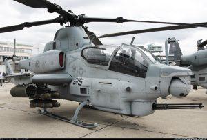 Bell AH-1Z Viper (USA)