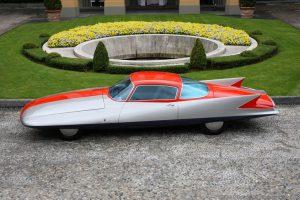 Chrysler Streamline