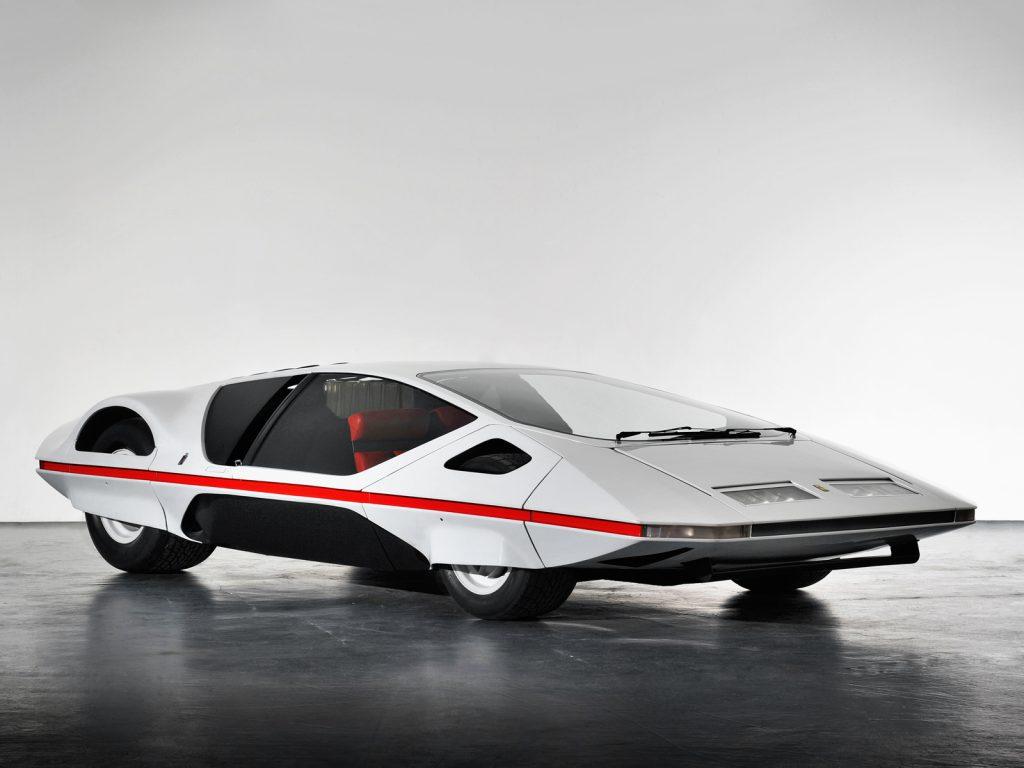 Ferrari Modulo 512S
