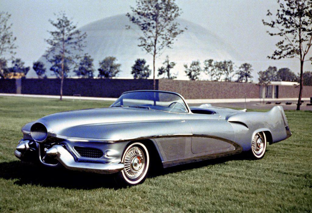 Le Sabre General Motors