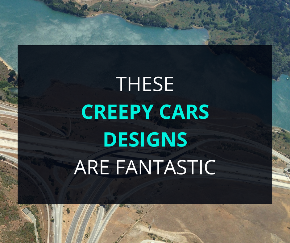creepy cars