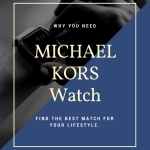 MICHAEL KORS WATCHES REVIEW