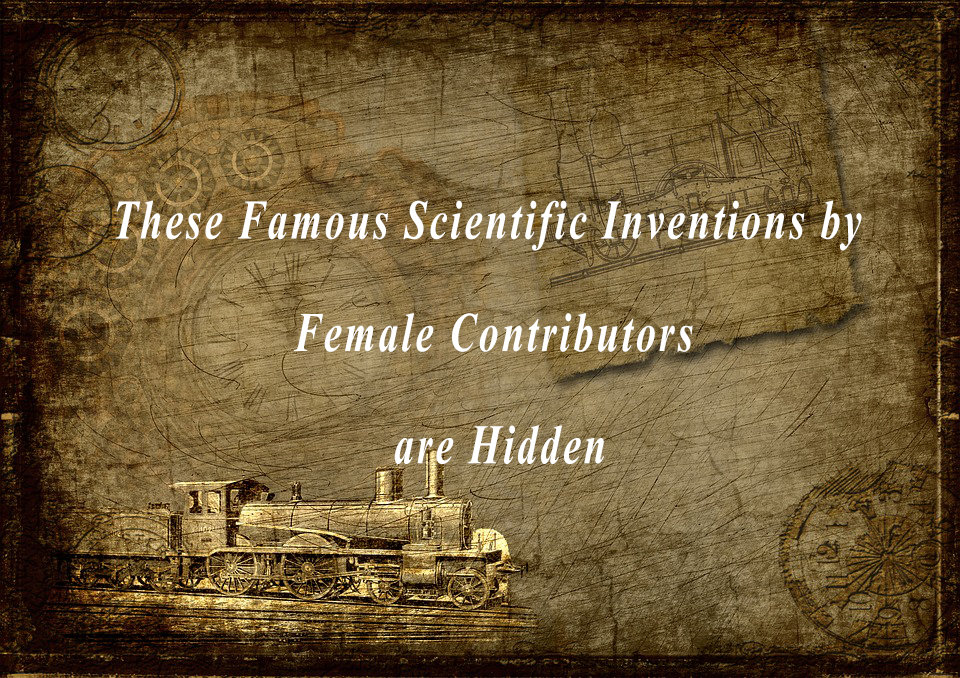 Scientific Inventions
