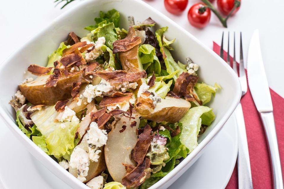 Caesar lettuce