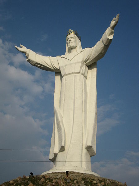 Christ the King Monument