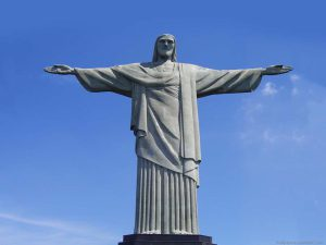 The Christ the Redeemer