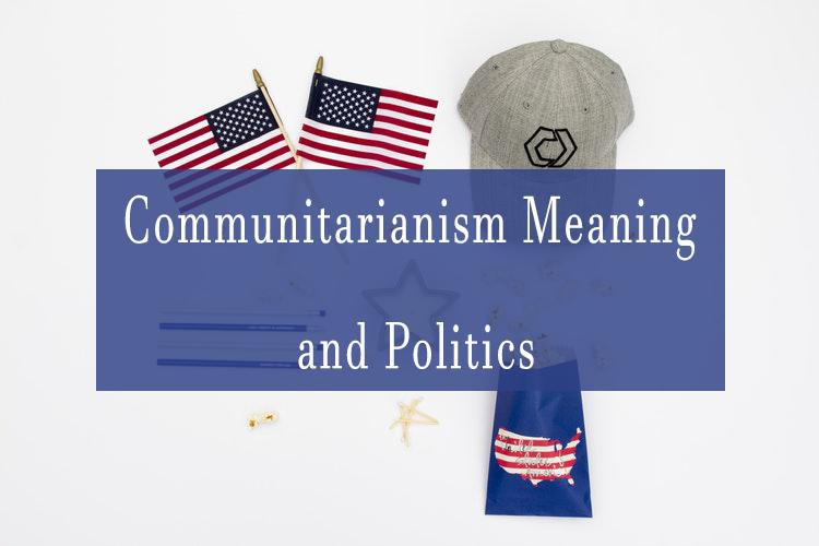 communitarism