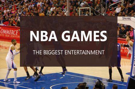 NBA-games