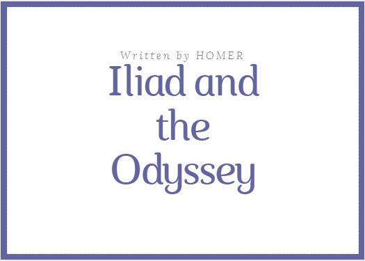 iliad-and-the-odyssey