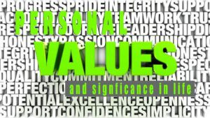 importance-of-personal-values