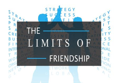 Limits-of-friendship