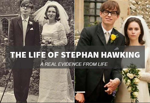 life of stephan hawking