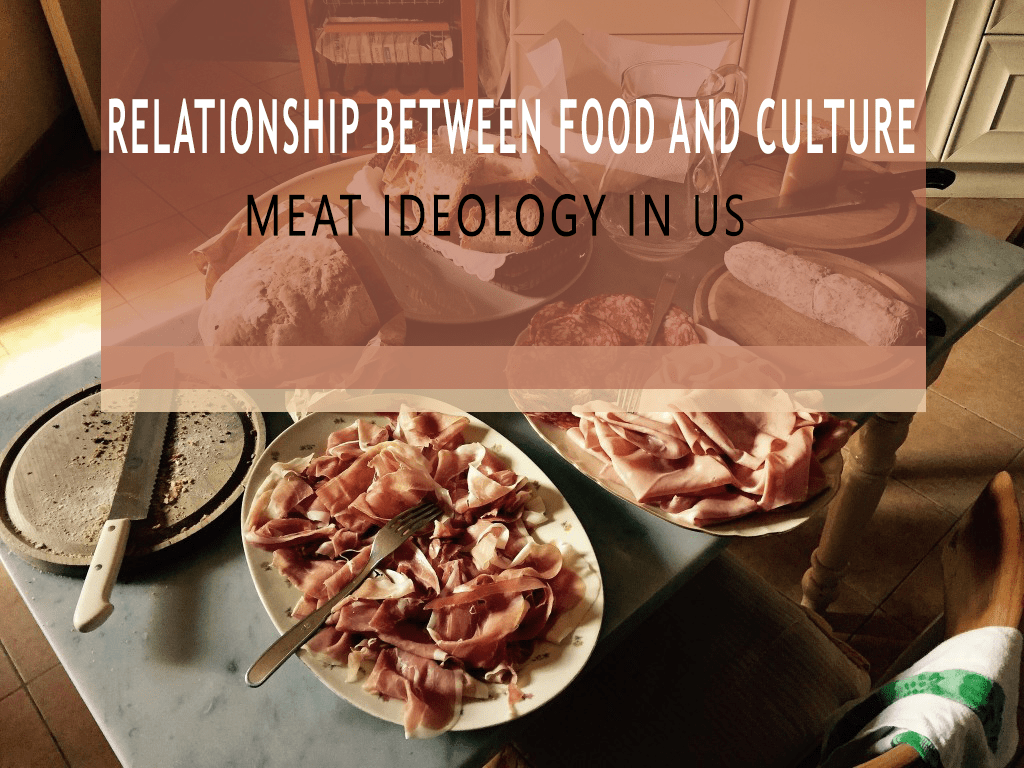 relationship between food and culture