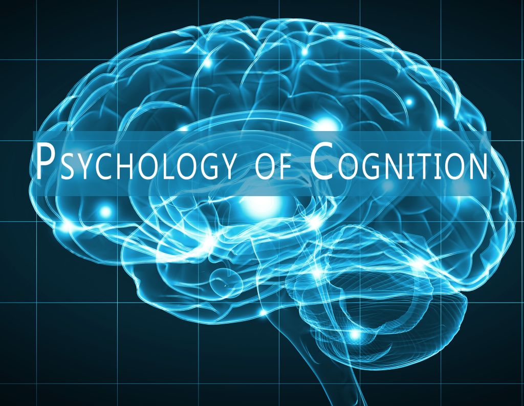 psychology of cognition